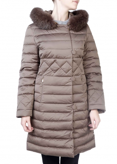 Куртка жен Baronia